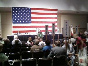 NC GOP Convention 2010