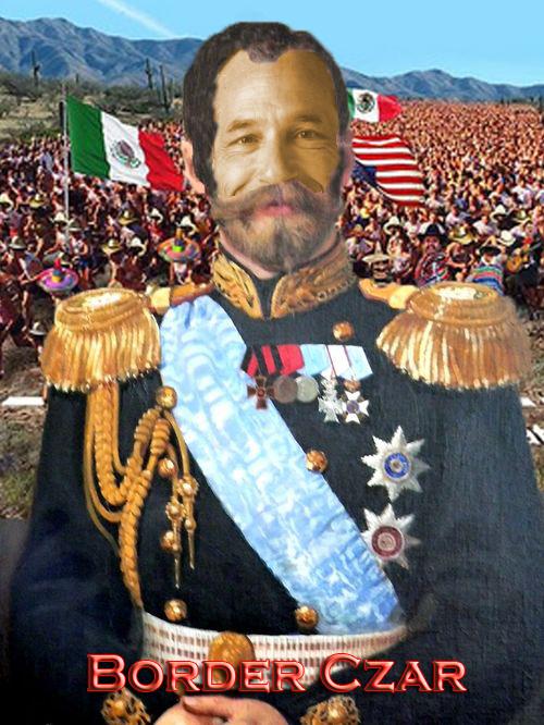Border Czar