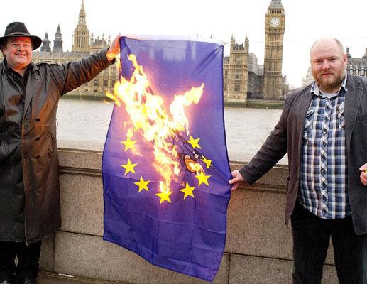 EU flag 3